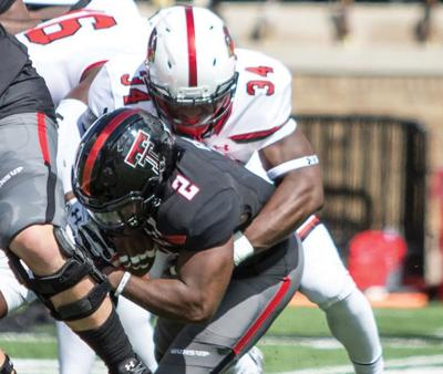 Undefeated Lamar squad comes into Kyle Field after escaping MVSU in overtime