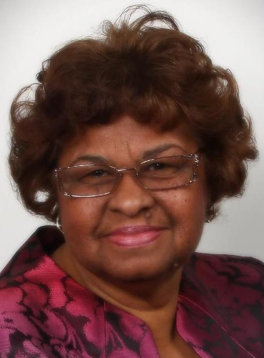 Jeane Block Spencer