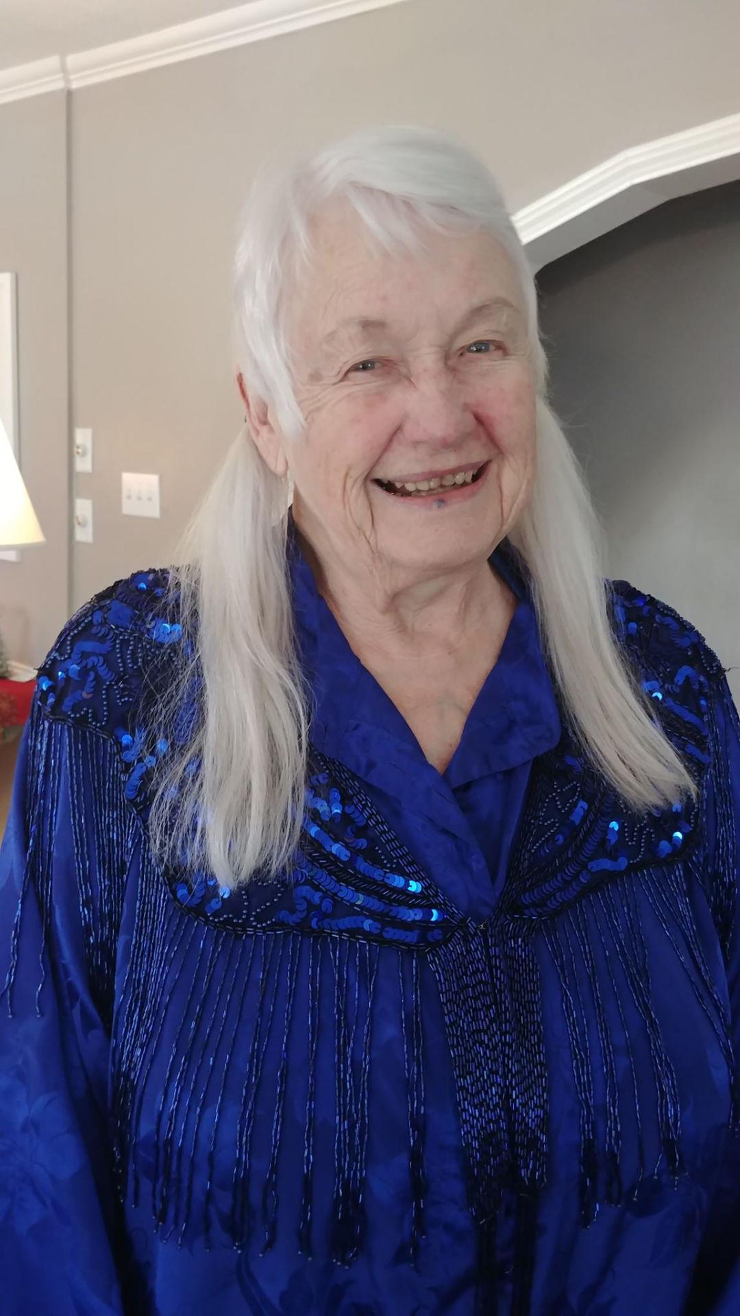 Jewel Ann Bergan-Brumbaugh