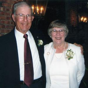 Keblinger 50th Anniversary