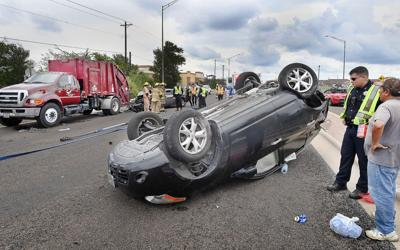 Wellborn Road wreck