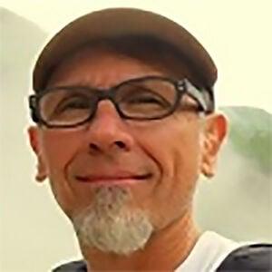 Michael Alvard