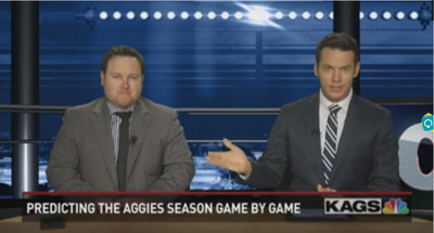Aggie Sports OT TN 082716