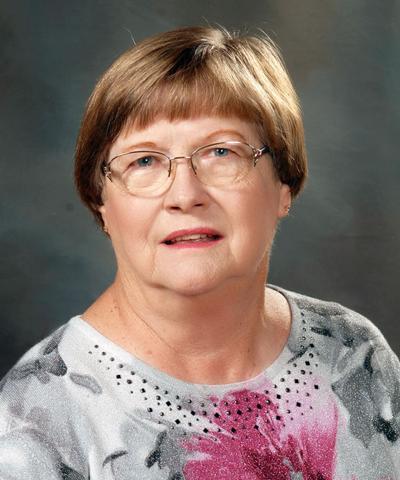 Wasson, Julie Ann