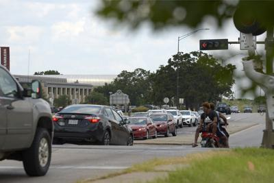 TTI: Bryan-College Station not alone in worsening traffic gridlock