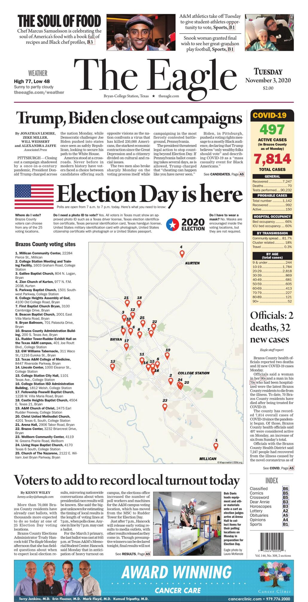 Election Day 2020 Infographic A1.pdf