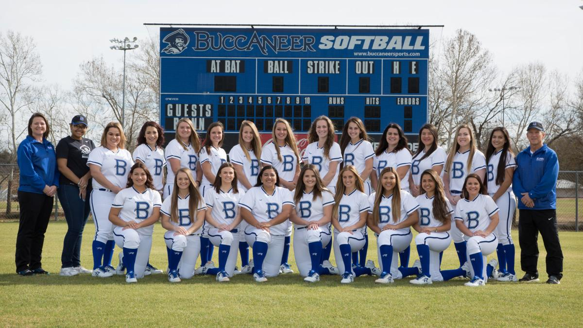b5d95b973 Blinn College softball team ready to return to nationals in 2018 | Softball  | theeagle.com