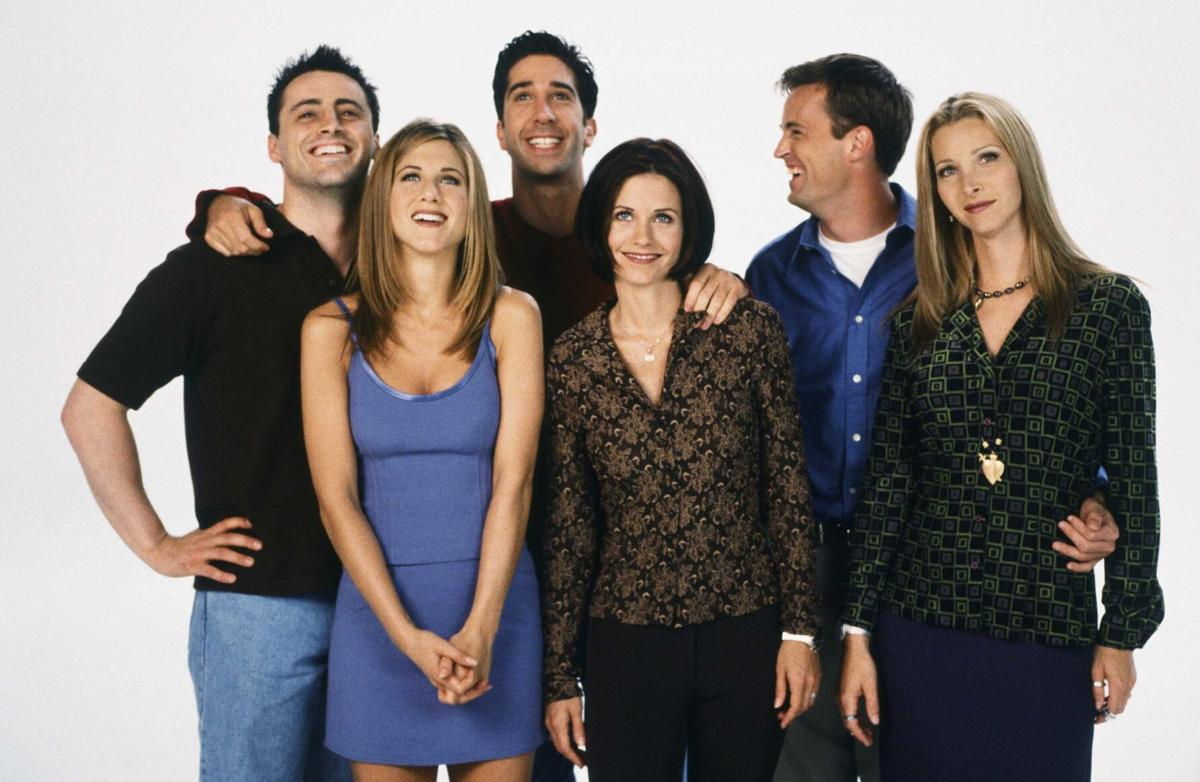 Eagerly awaiting the 'Friends' reunion? David Schwimmer has some good news