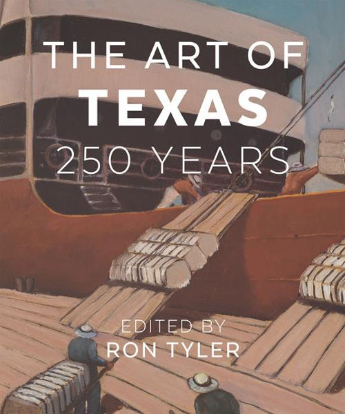 TEXAS READS: 'The Art of Texas'