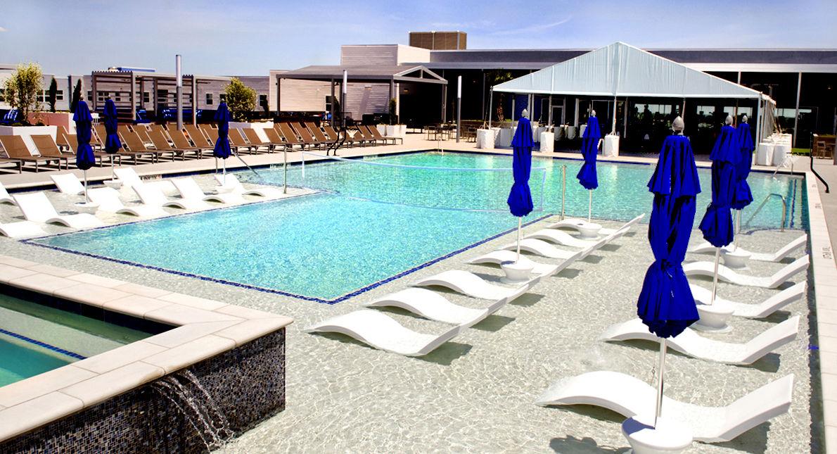 Texas A&M, Oklahoma luxury dorms stumble amid sticker shock ...