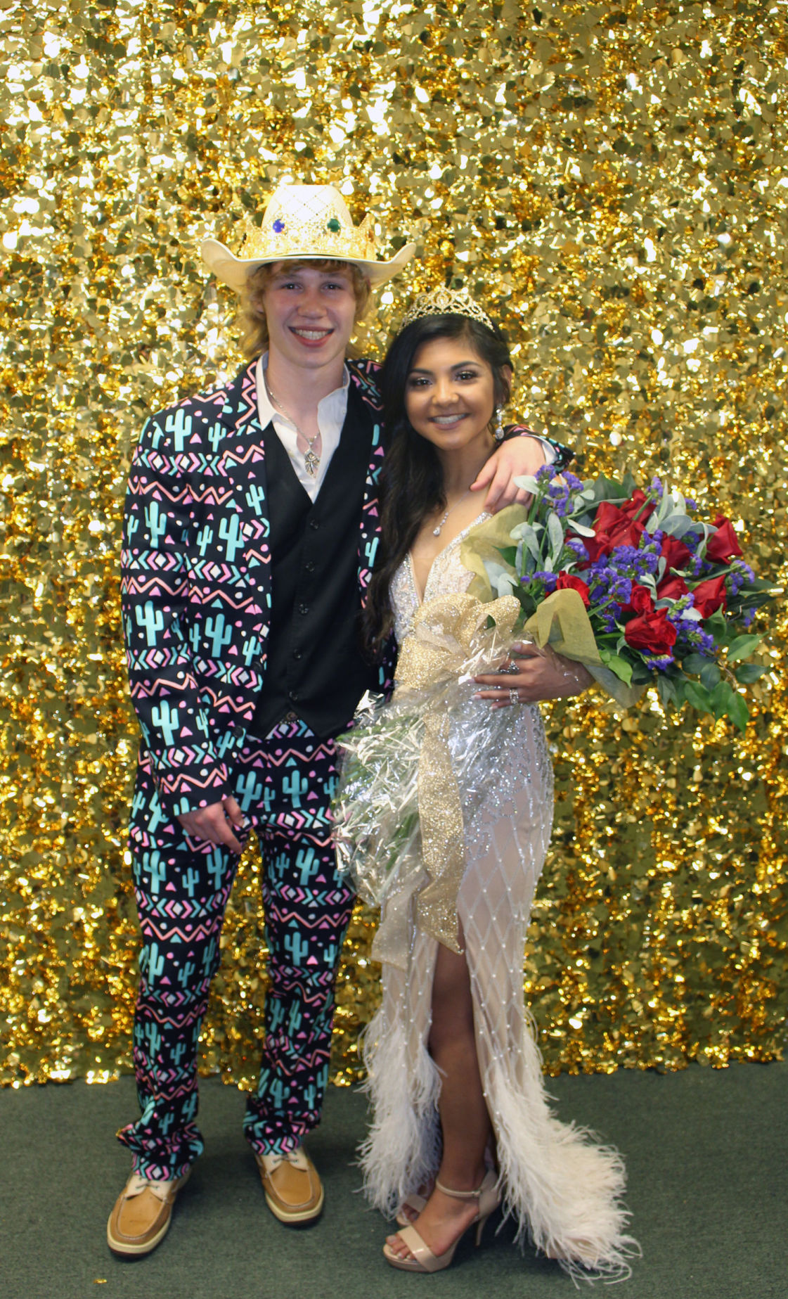 Leon County School Calendar 2019-18 Franklin High School prom, 2019 | Gallery | theeagle.com