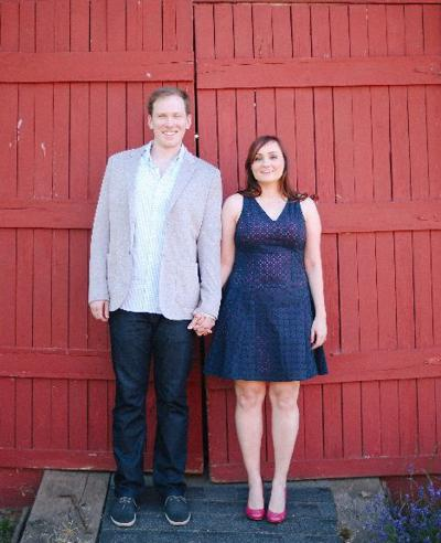 Moore-Broomell Engagement