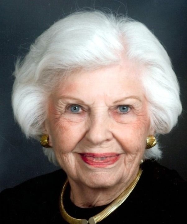 Adams, Lucile Yeager