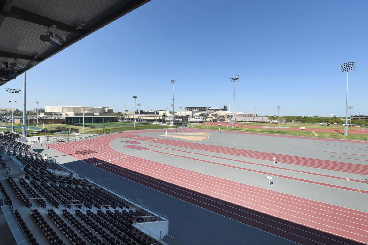 E.B. Cushing Stadium