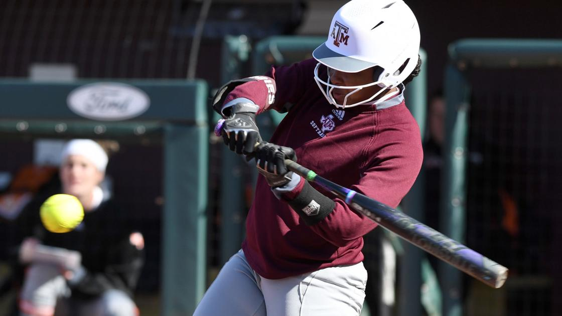Texas A&M softball team ready to continue what it started in 2020