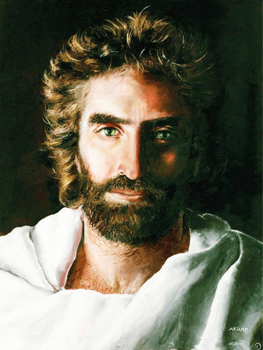 Nazareth, Jesus of