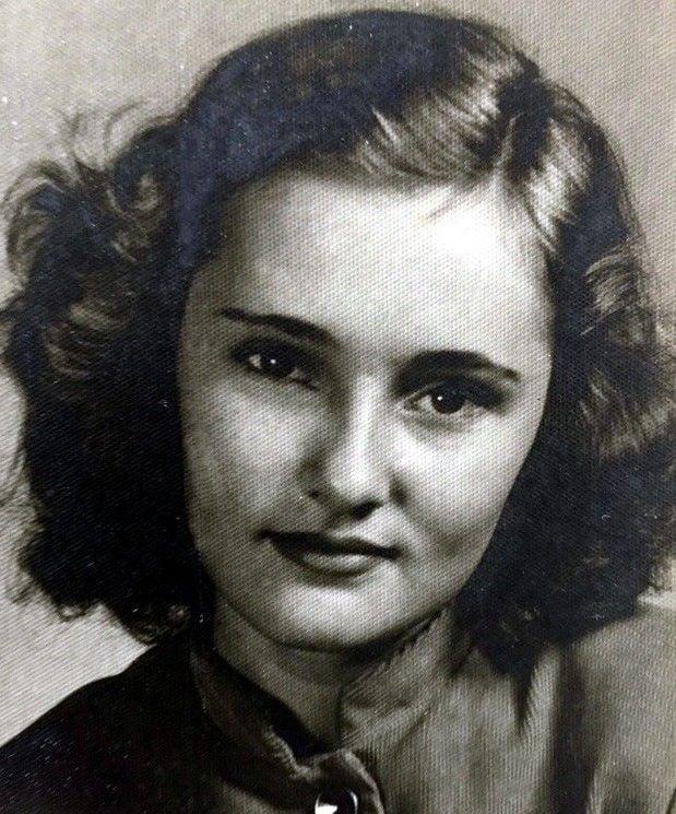 Nigliazzo, Betty Joyce
