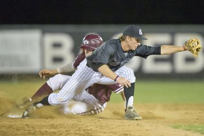 College Station baseball team scratches by A&M Consolidated 2-0