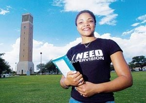 A&M increases minority enrollment