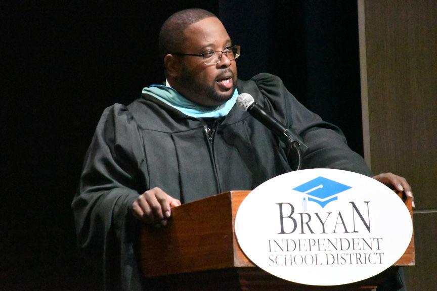 BISD Graduation