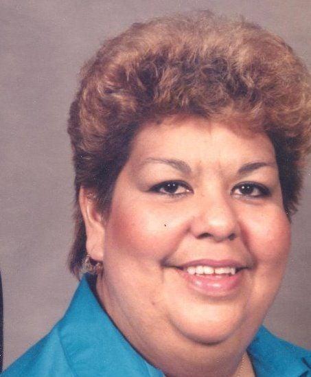 "Luna Serrato, Margaret ""Bearby"""