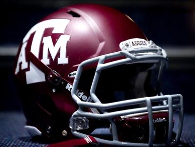 SECstyle A&M unveils new football uniforms