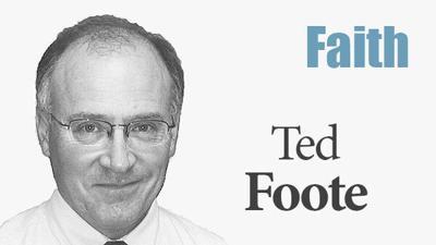 Faith sigs - Ted Foote