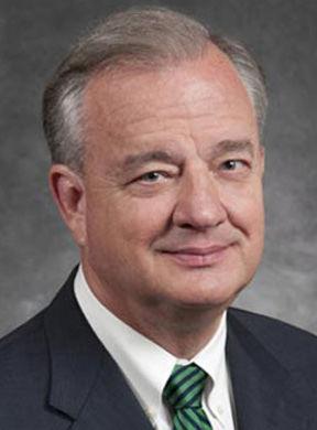 John S. Sharp