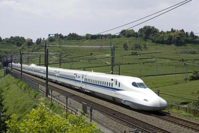 What's ahead for the Dallas-Houston high-speed rail