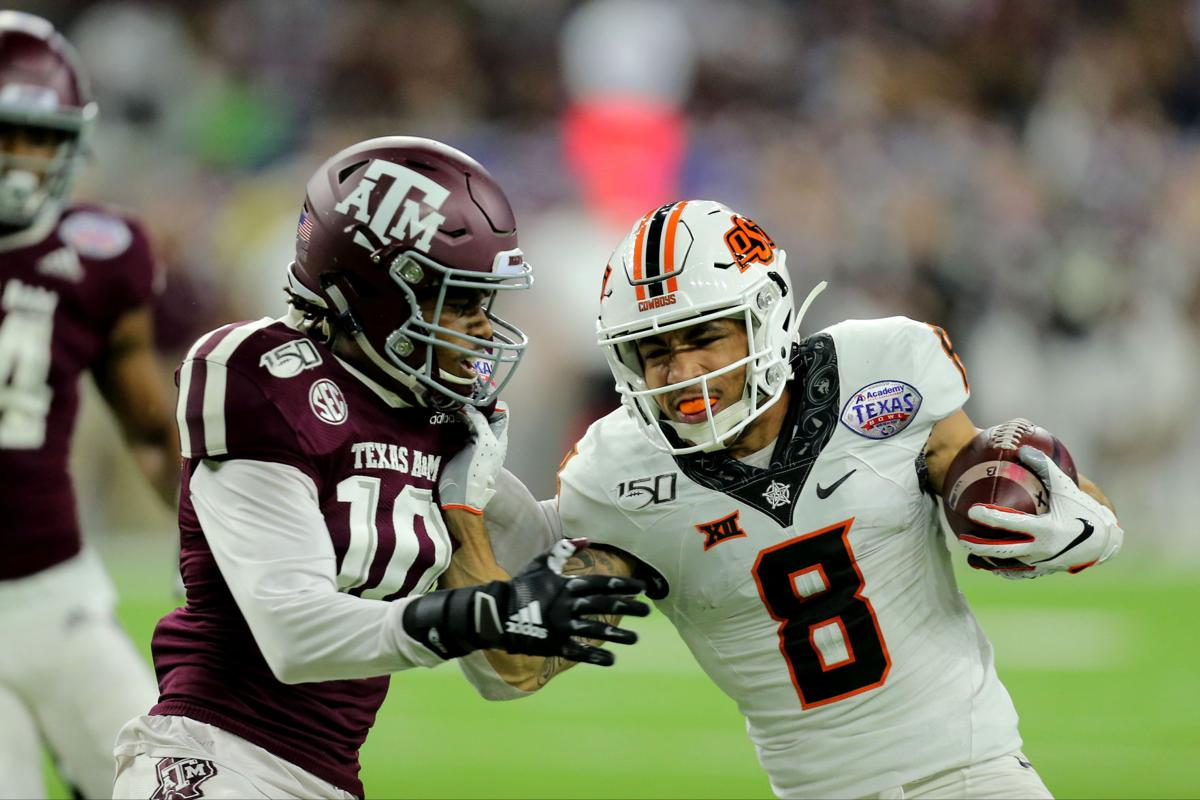 Texas A M Newcomers Ready To Fill Void At Cornerback After Elijah Blades Opts Out Of Season Sports News Theeagle Com