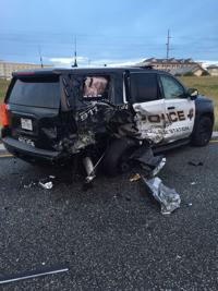 2 dead, 3 injured in back-to-back wrecks on College Station