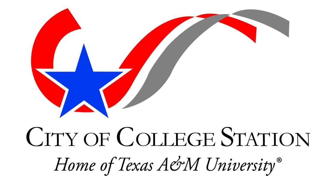 City of College Station logo | Local News | theeagle.com