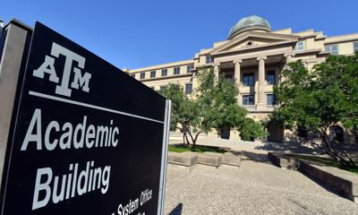 Texas A&M regents to weigh renaming Academic Building for Perry