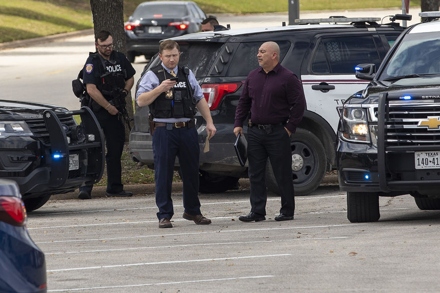 Police: No shots fired in College Station mall incident