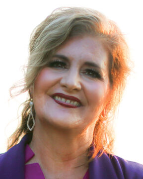 Julie Harlin