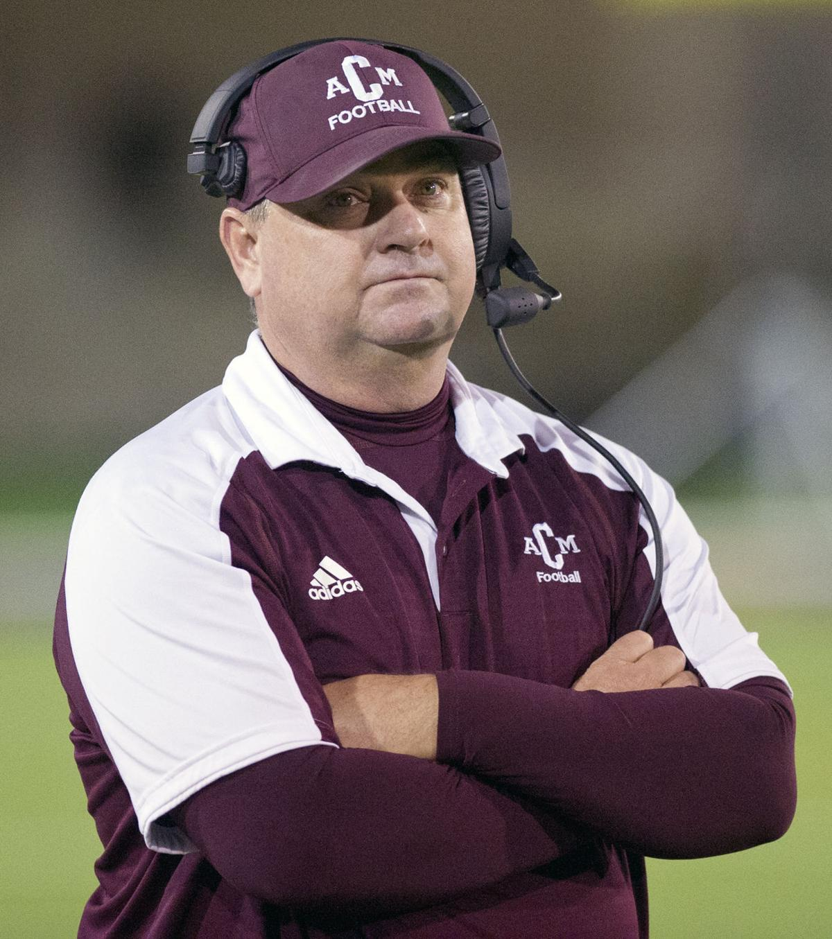 A Amp M Consolidated Football Head Coach Search To Heat Up