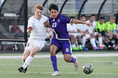 College Station vs. A&M Consolidated soccer