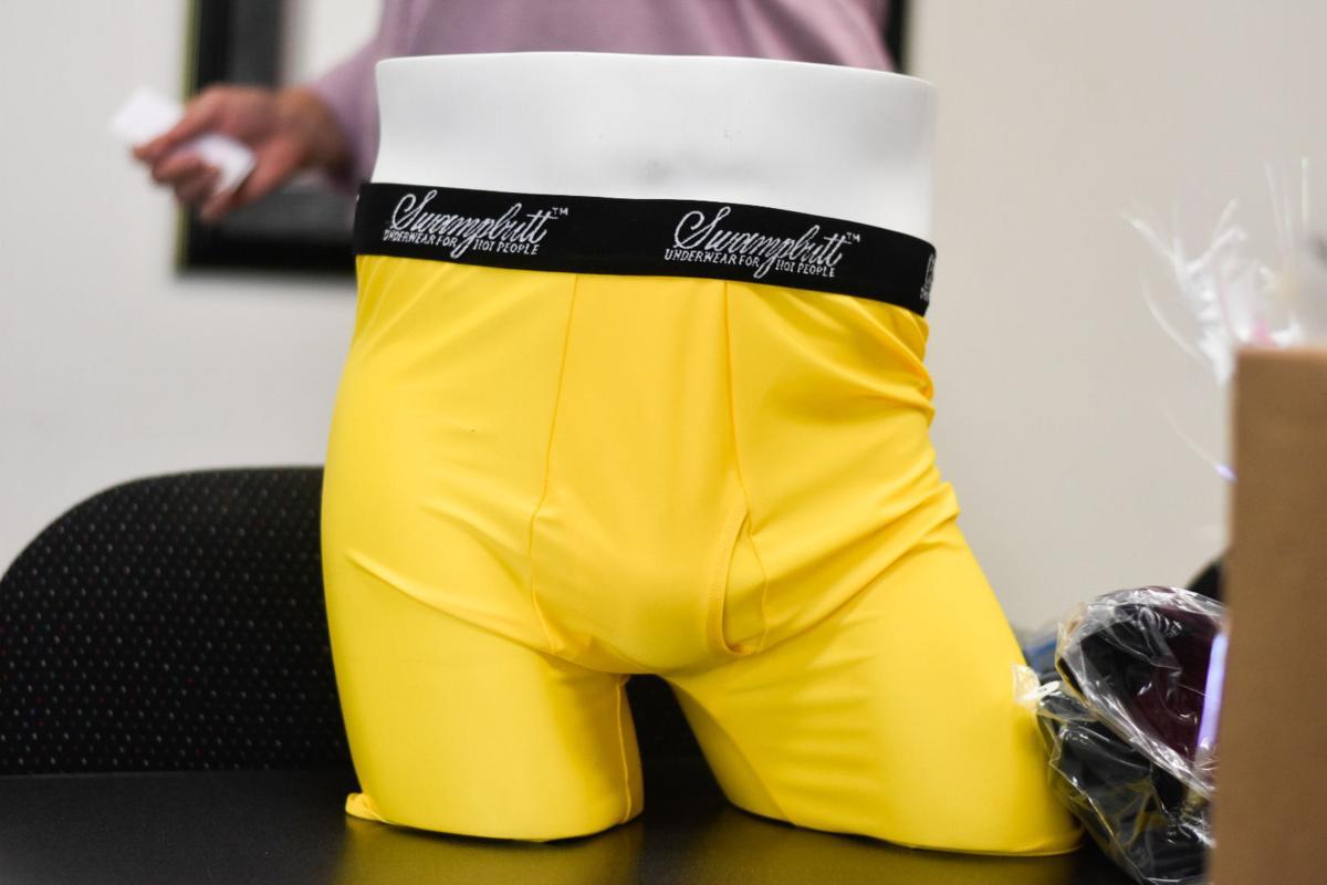 SwampButt Underwear