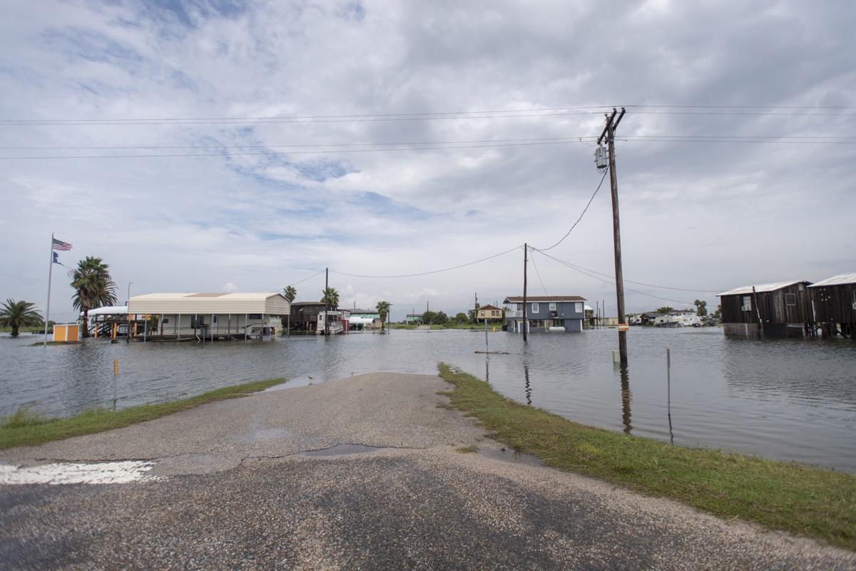 Imelda Flooding