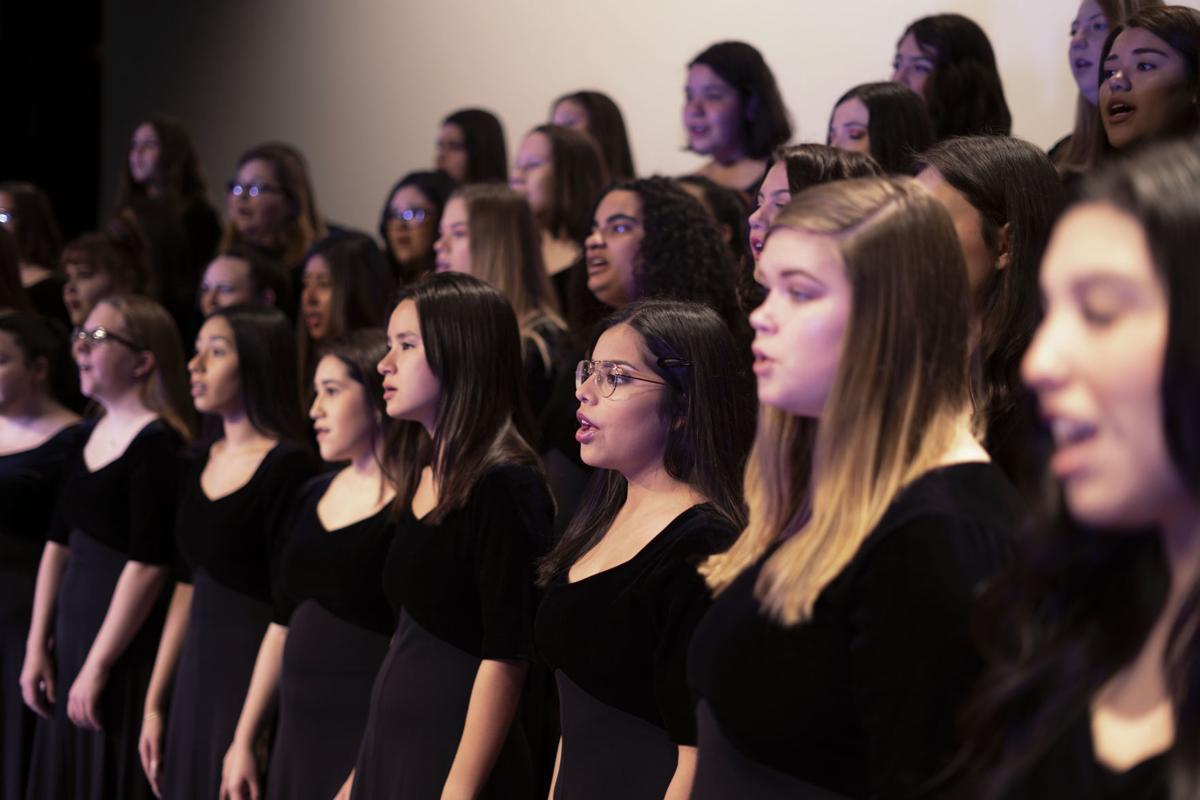 Angleton Choir