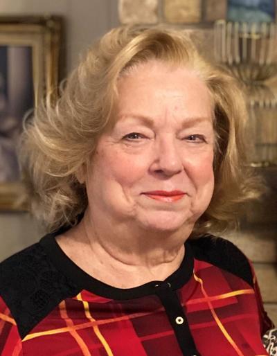 Nancy Carol Parker