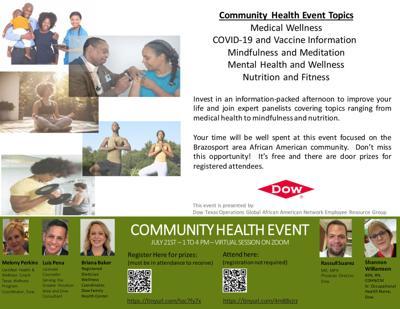 DOW Community Health