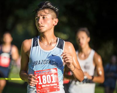 2019 Brazoswood Cross Country