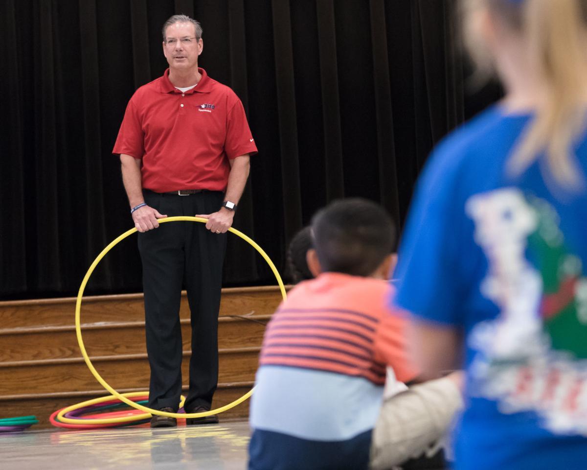 2019: SFA Hula Hoop Challenge