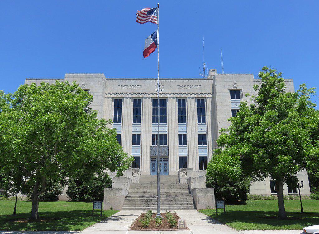 Brazoria County Courthouse