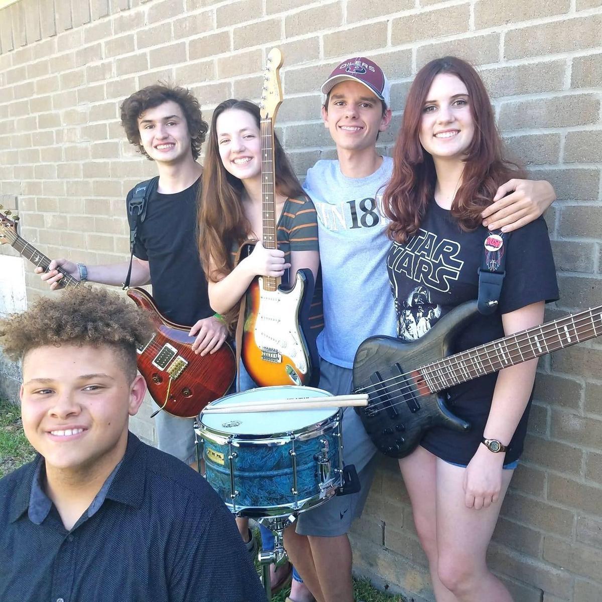 Concert series returns, providing final summer fun