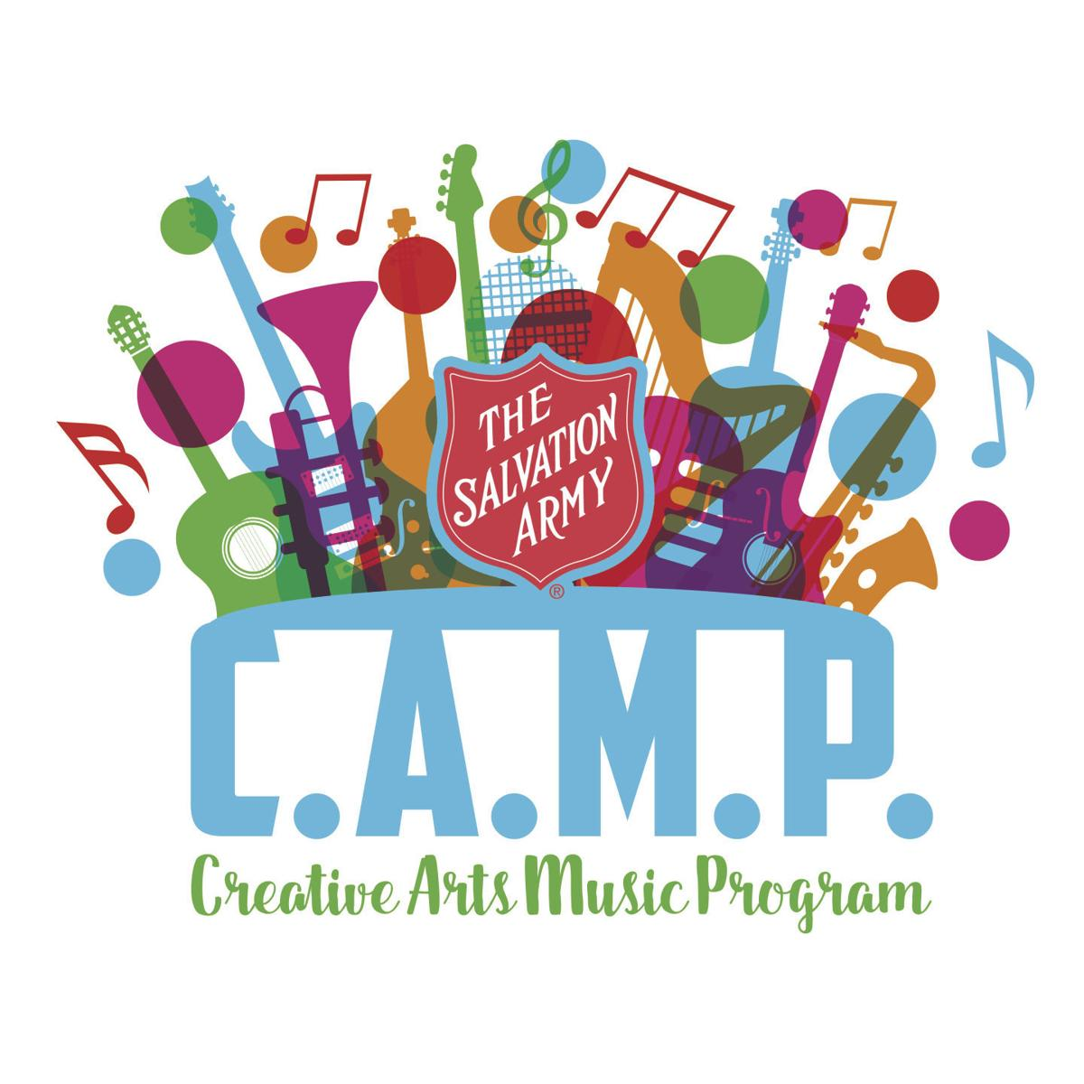 Salvation Army Camp To Make Music News Thefactscom