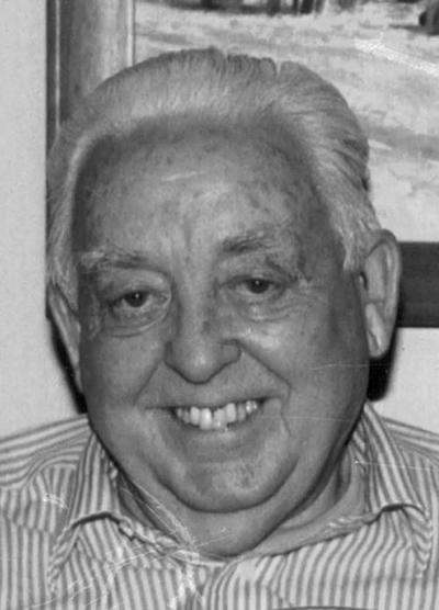 Ross L. Packard