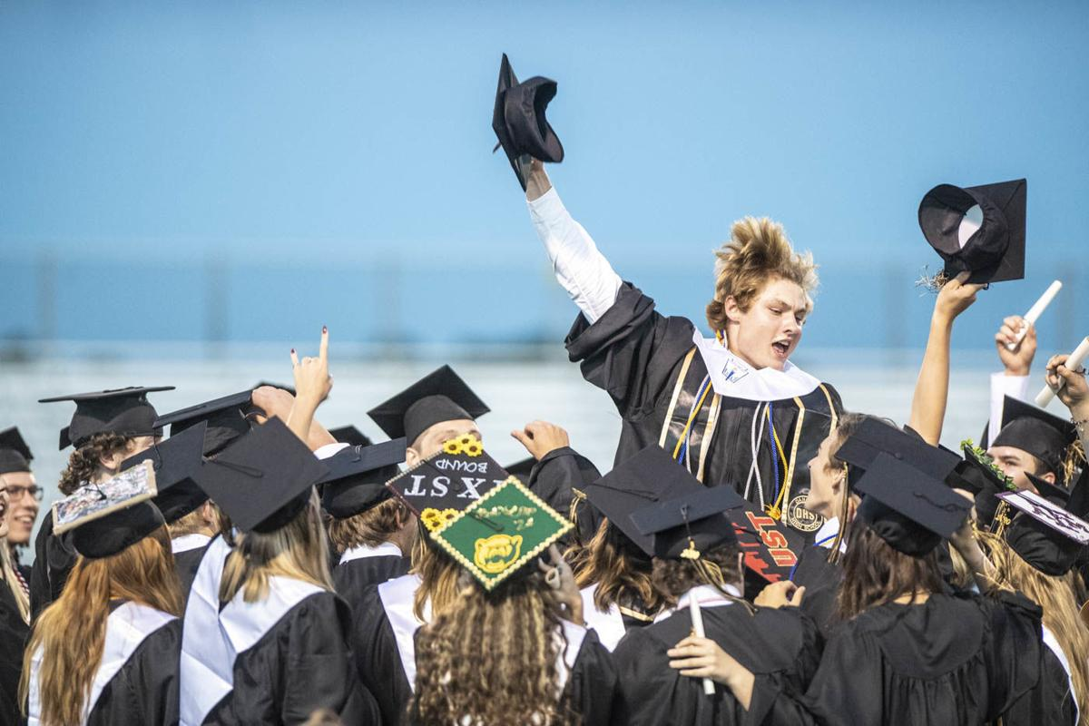 Danbury Graduation