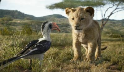 Film Review - The Lion King